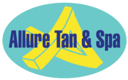 Allure Tan & Spa Logo